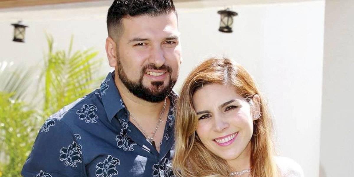 ¡El karma! Karla Panini se queda sin trabajo y confirman infidelidad de Américo Garza