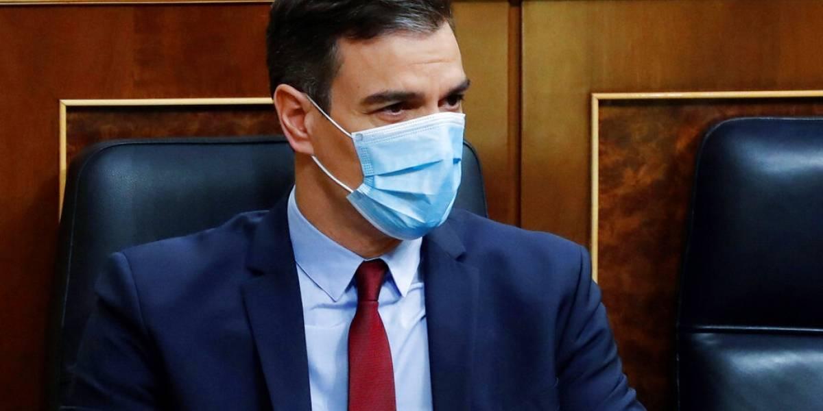 España ofrece dinero a más de 800 mil familias pobres en medio de pandemia