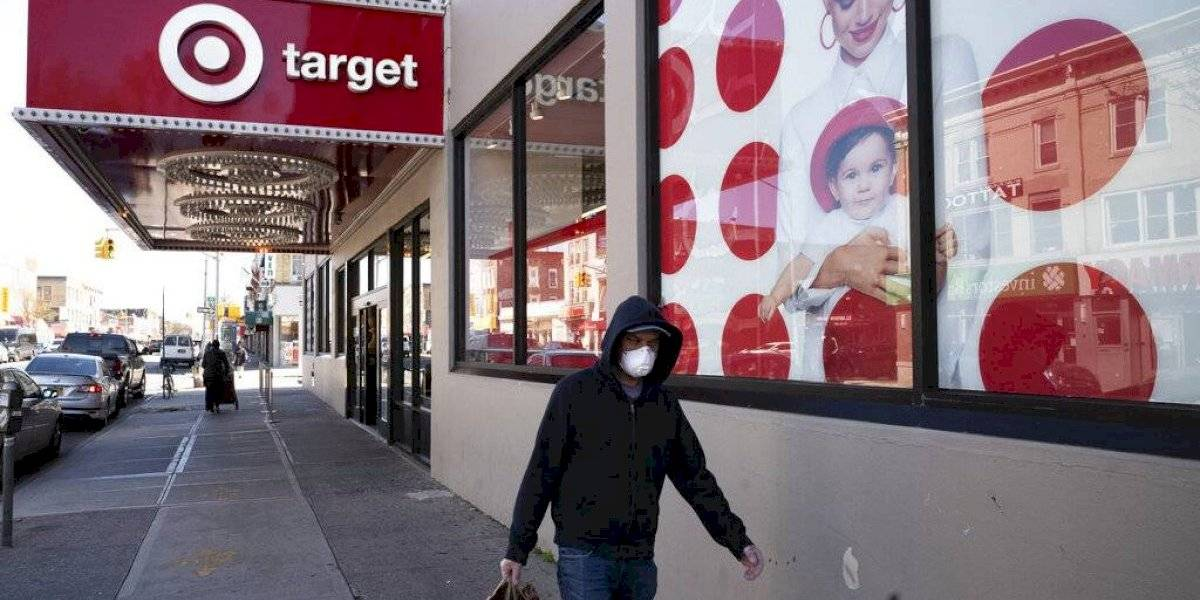 Ventas por Internet de Target se duplican durante la cuarentena
