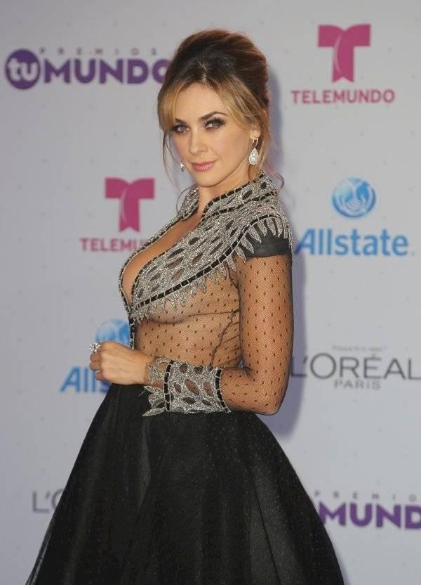La espectacular figura de la actriz calienta las redes sociales