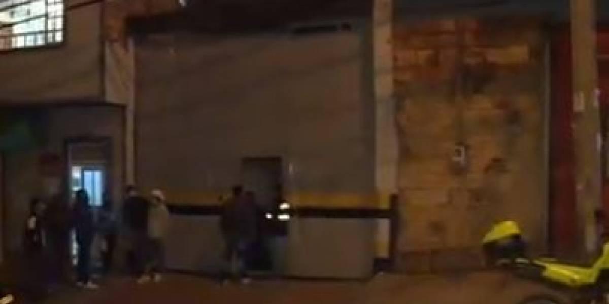 Delincuentes asesinan a vigilante en medio del robo de un carro