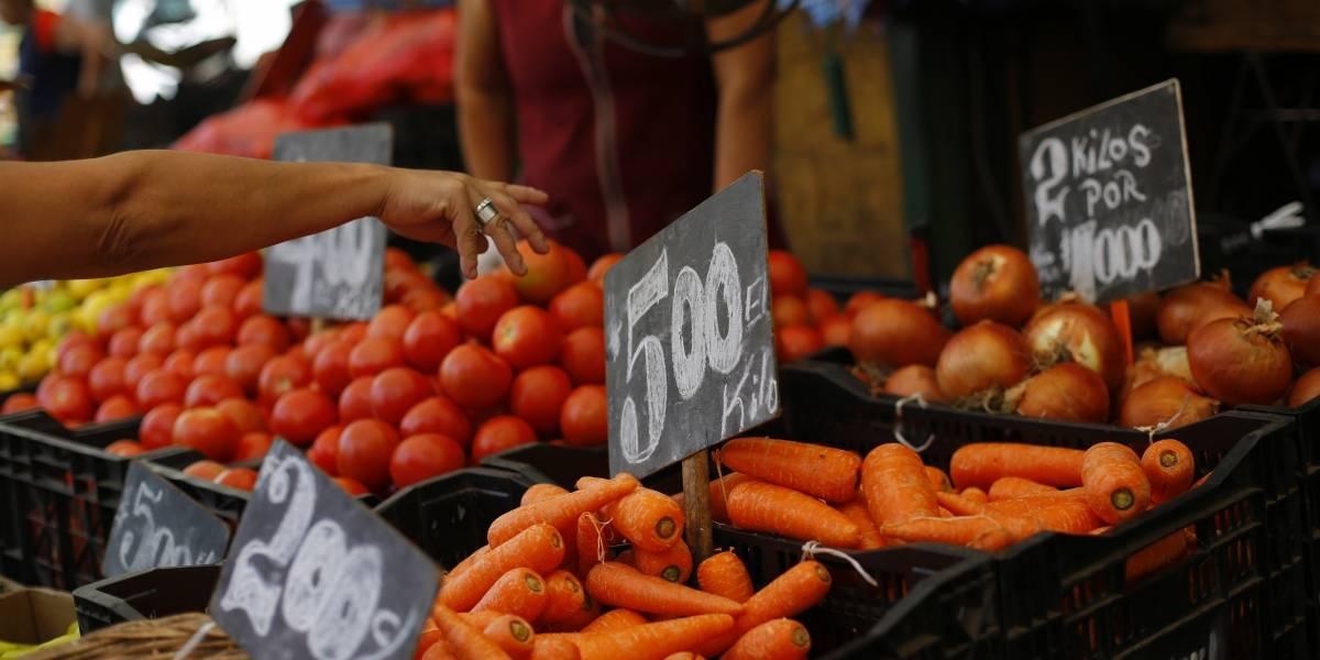 100 millones de dólares costarán las cajas de alimentos que entregará el Gobierno