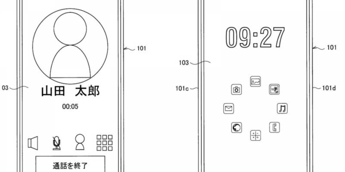El nuevo teléfono de Sony podría venir con una cámara emergente y potentes altavoces