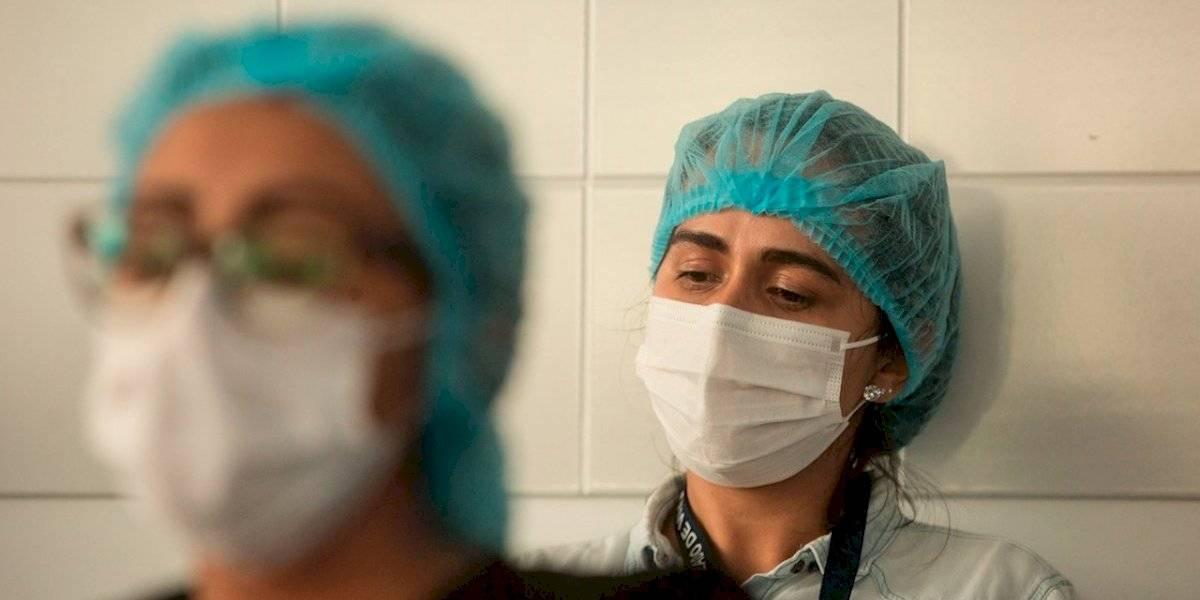 ¡Paradoja! Clínica en Cali está por cerrar porque no tiene pacientes con COVID-19 que atender