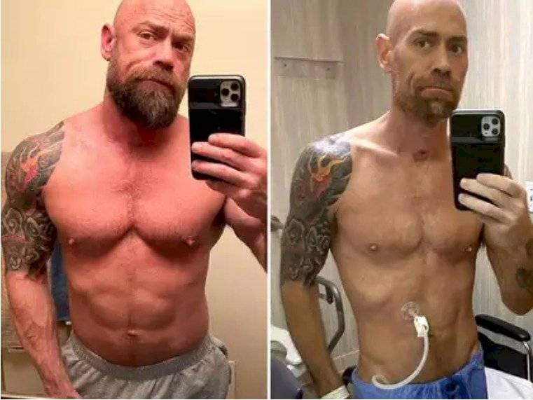 Mike Schultz, antes y después del coronavirus