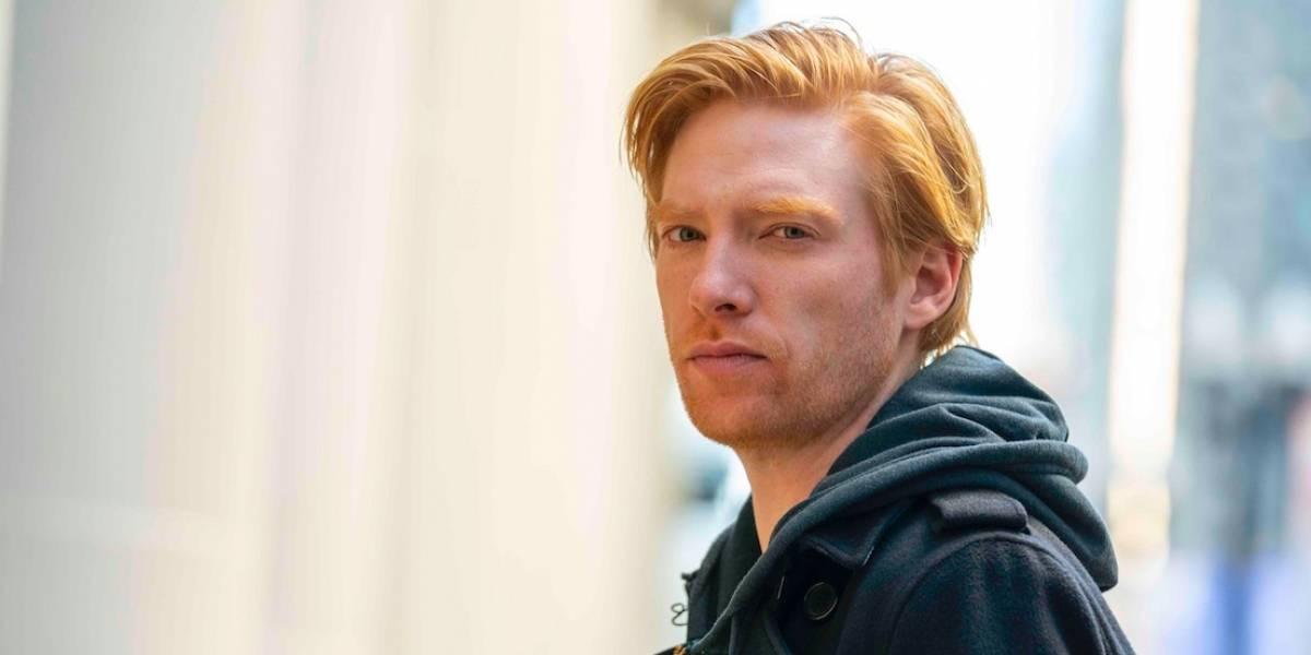 """""""En 'Run' sus protagonistas tienen que conocerse de nuevo, a pesar de ser viejos conocidos"""": Domhnall Gleeson"""