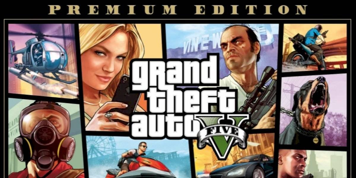 ¡Para probarlo el feriado! Últimas horas para descargar el GTA V Premium Edition gratis