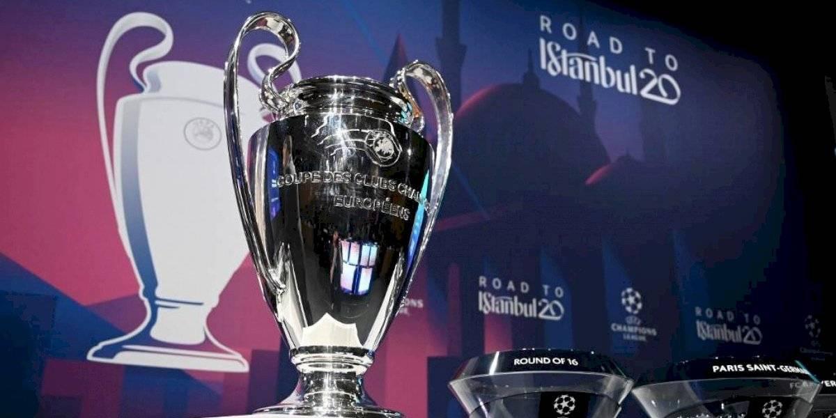 La Champions League volvería en agosto ¿Con un nuevo formato?