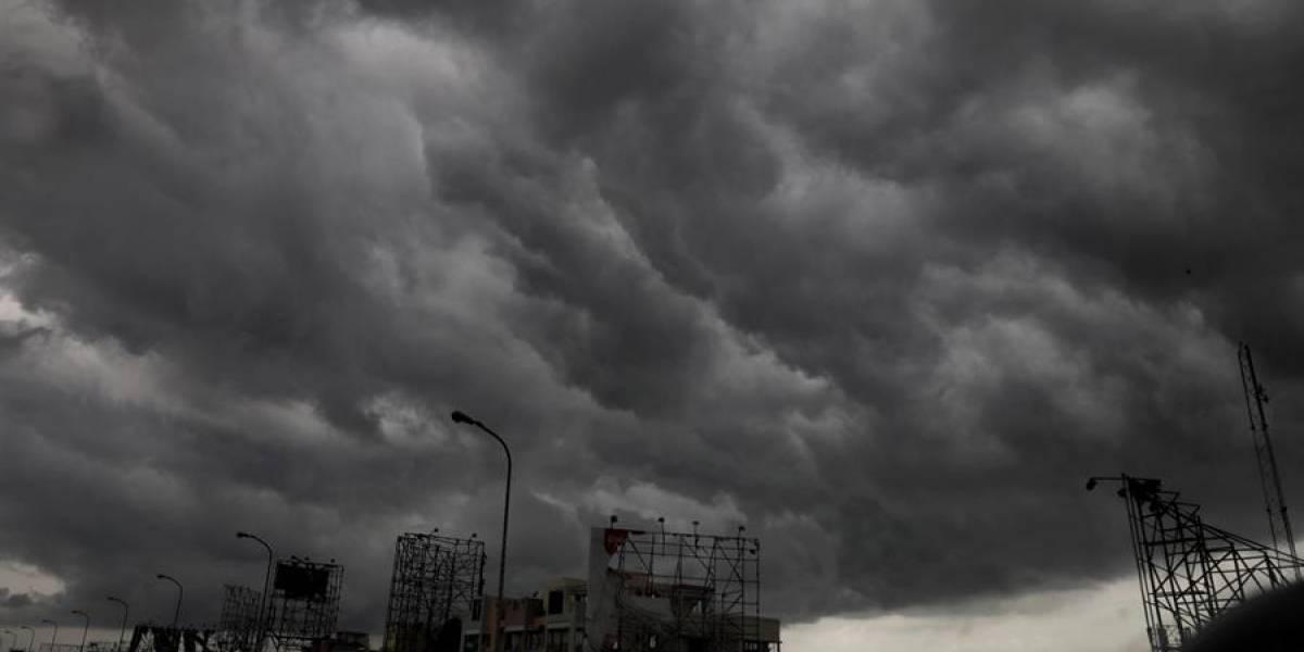 Más de 3 millones de evacuados en India y Bangladesh al paso de ciclón Amphan