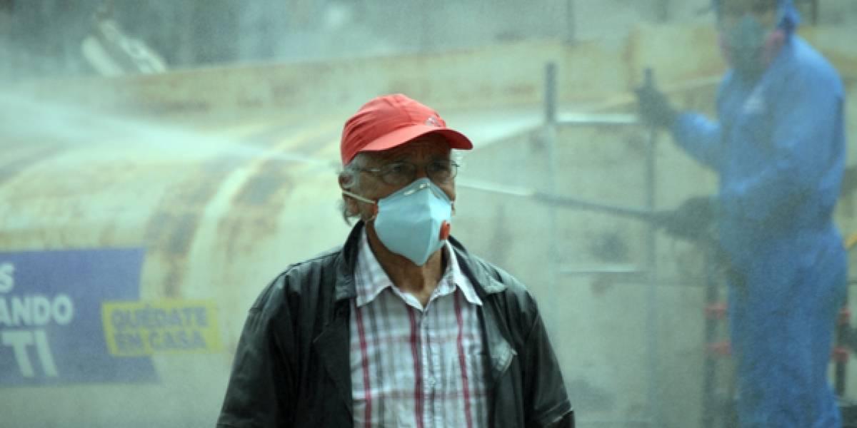 Coronavirus en Ecuador:  34 854 casos confirmados y 2 888 fallecidos