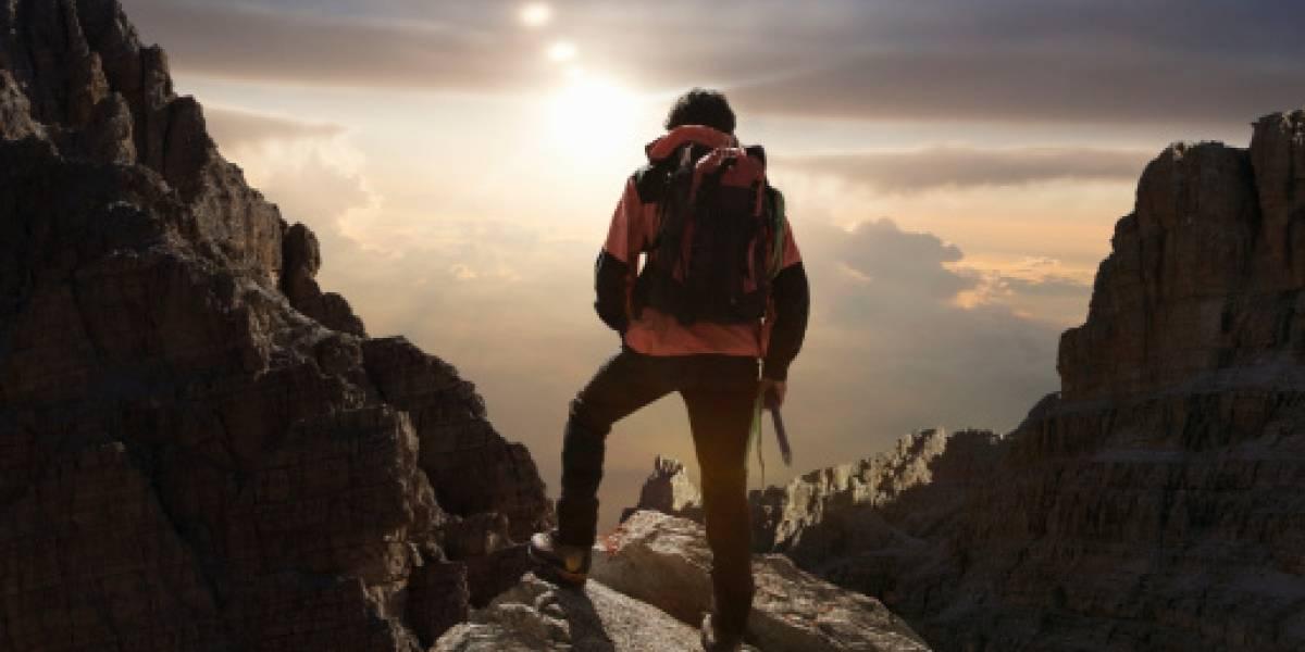 Cursos en cuarentena: aprende montañismo desde la comodidad de tu casa
