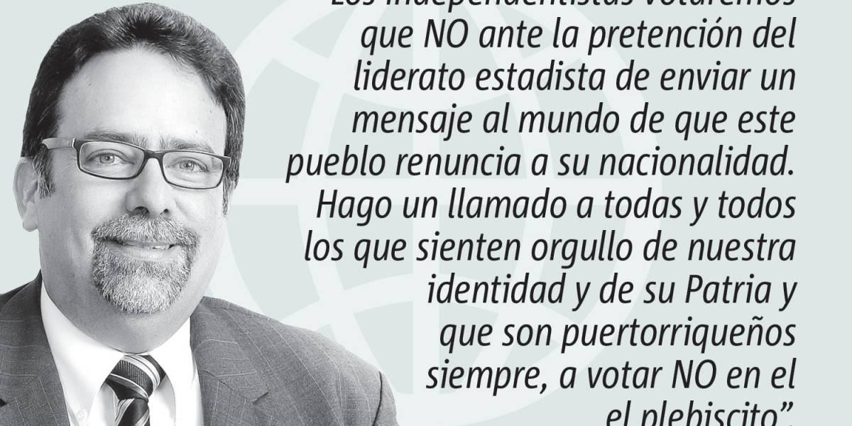 Opinión de Denis Márquez Lebrón: No