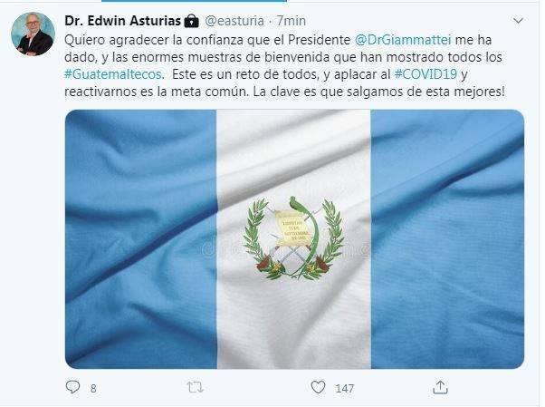 Edwin Asturias