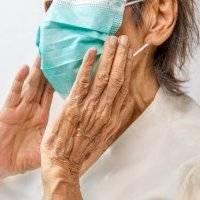Informan 15 brotes activos de COVID-19 en hogares de personas mayores