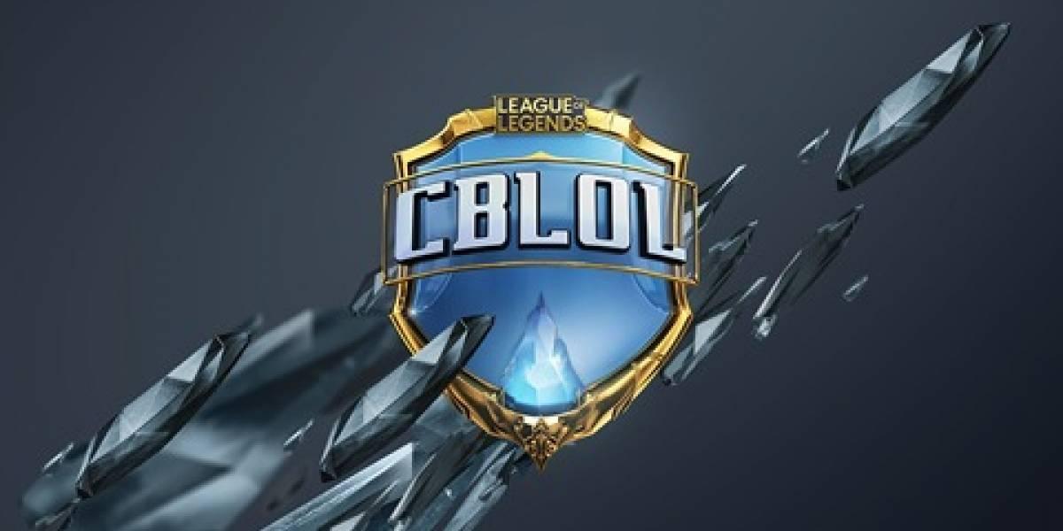 League of Legends: INTZ vence a série de acesso e mantém sua vaga no CBLoL