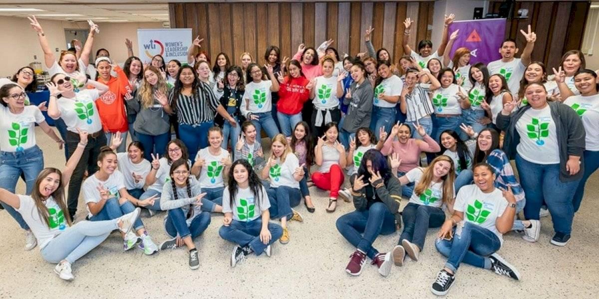 Exaltan proyectos científicos de 60 niñas puertorriqueñas