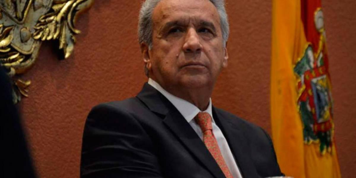 Presidente Lenín Moreno elimina la Secretaría Anticorrupción