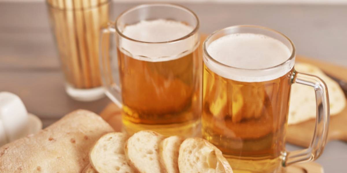 Sobreviviendo a lo MacGyver: ¿Cómo hacer levadura con cerveza para hacer pan?