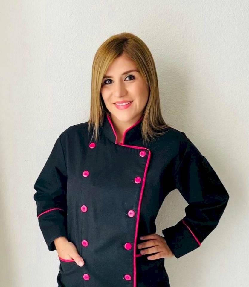 Stephanie de Castillo