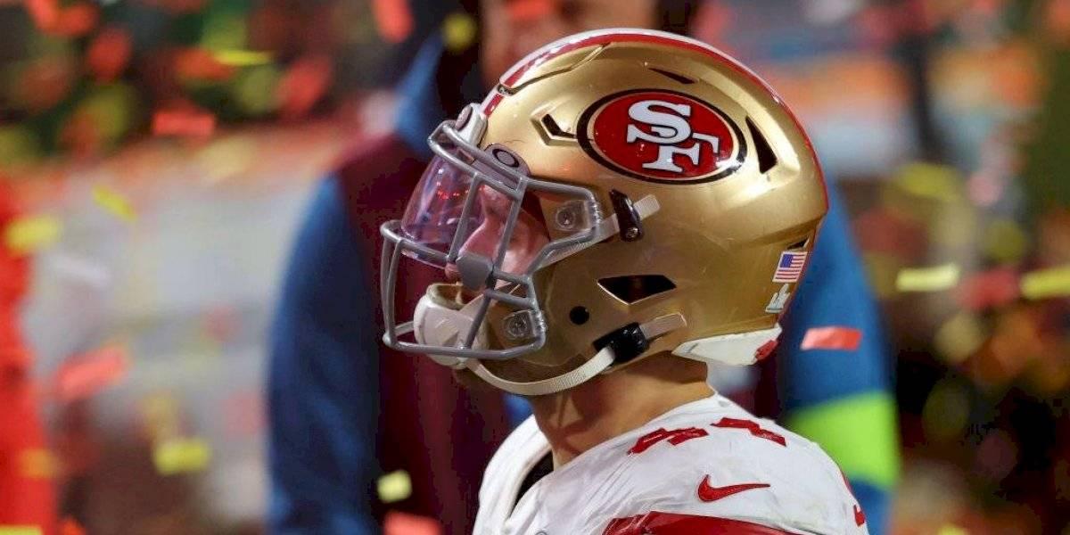 NFL estudia incorporar en cascos una careta antivirus