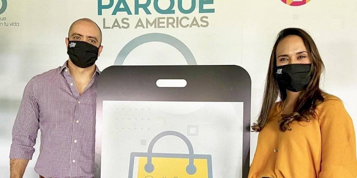 Conoce Call&Shop, la nueva forma de hacer compras en línea de productos de Parque Las Américas