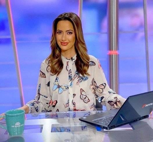 Paulina Sodi