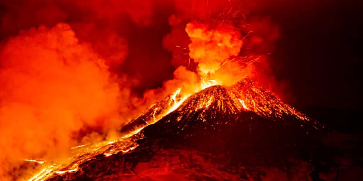 Experto ruso advierte de la probabilidad de erupciones volcánicas globales