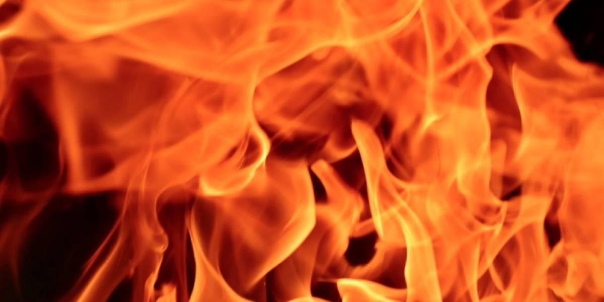 Restablecen tránsito en la PR-52 en Caguas tras incendio