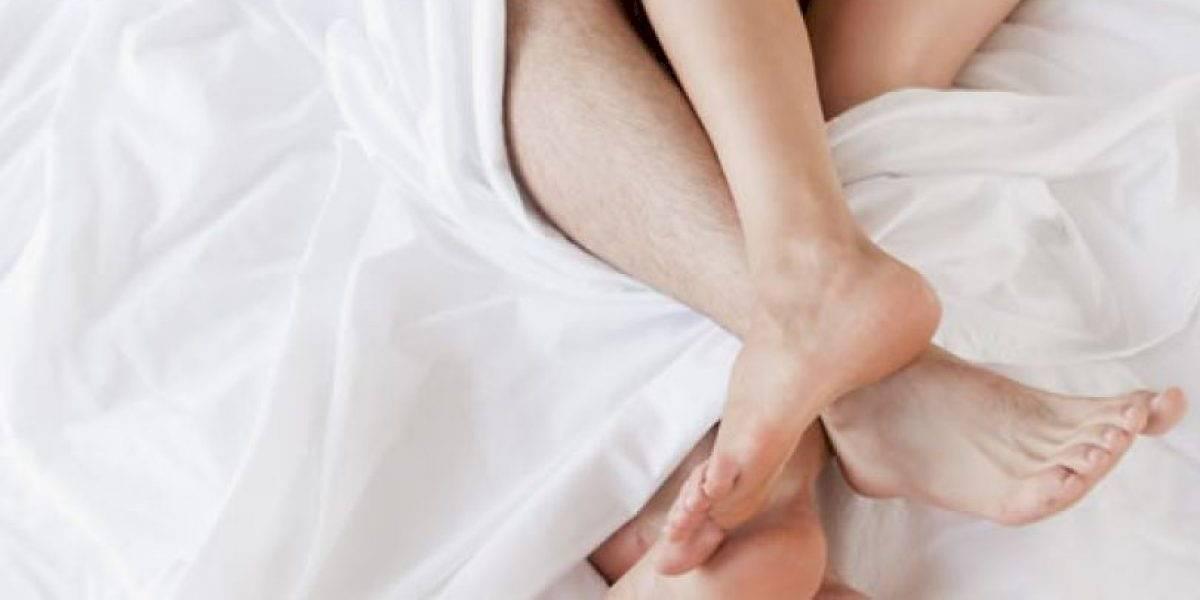 Directora de salud de Canadá lo aconseja en tiempos de coronavirus: tenga sexo con mascarilla y evite besos