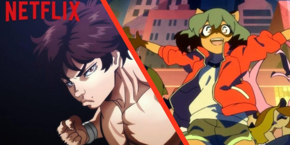 Netflix: estos son los estrenos de anime para junio 2020