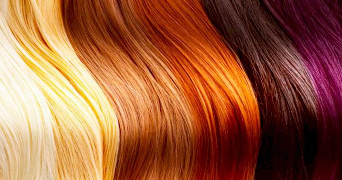 Los tonos de tu cabello durarán más si tratas tu pelo de una manera especial