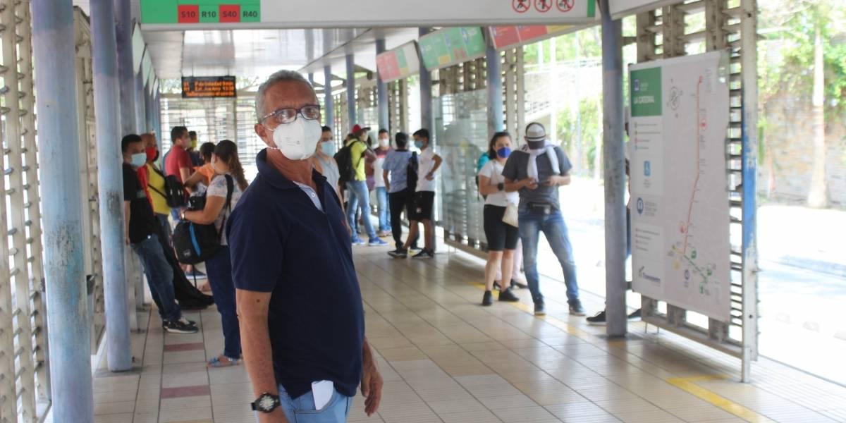 En Barranquilla buscan soluciones para frenar contagios de coronavirus usando la pedagogía