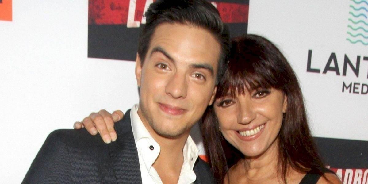 Mamá de Vadhir reveló con qué famosa actriz le fue infiel Eugenio Derbez cuando estaba embarazada