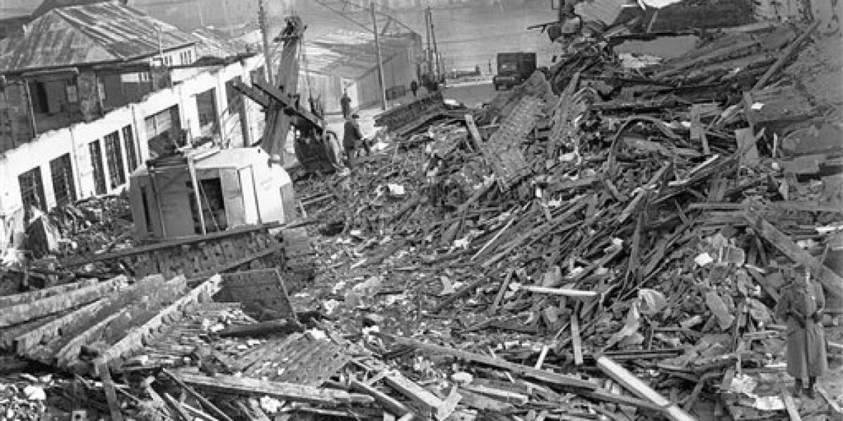 Entre el terremoto de 1960 y el coronavirus: ¿estamos preparados para enfrentar grandes catástrofes?