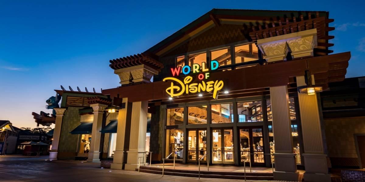 """¿Disney es magia? Abrieron uno de sus complejos, pero alertan que los clientes """"asumen los riesgos"""" frente al covid"""