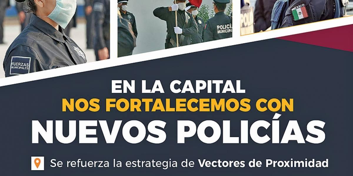 Anuncio Gobierno de Puebla edición Puebla del 21 de mayo del 2020, Página 03