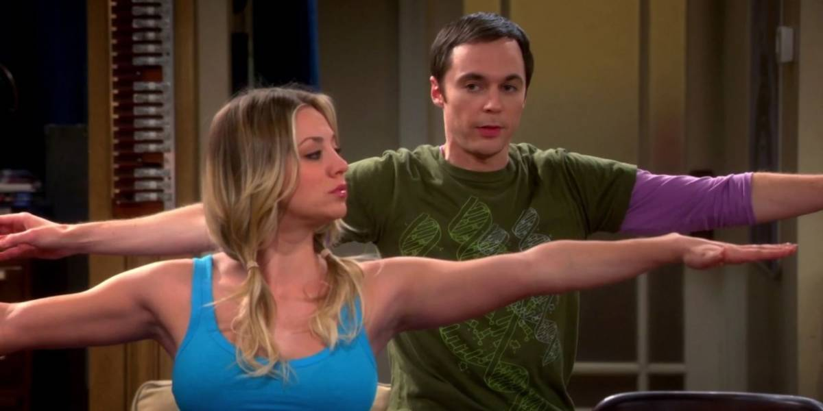 Kaley Cuoco realiza emotivo homenaje a un año del final de The Big Bang Theory