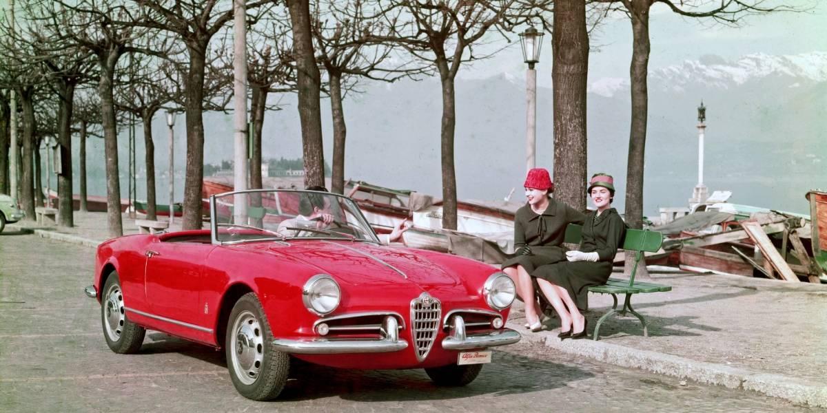 Descubre la historia y los mejores autos de Alfa Romeo en su 110 aniversario
