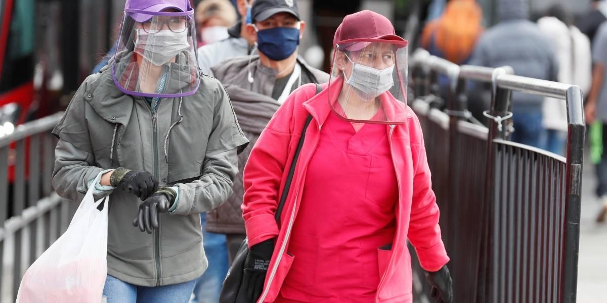 ¡Alarmante! Número de casos nuevos de coronavirus en el país tuvo un gran aumento