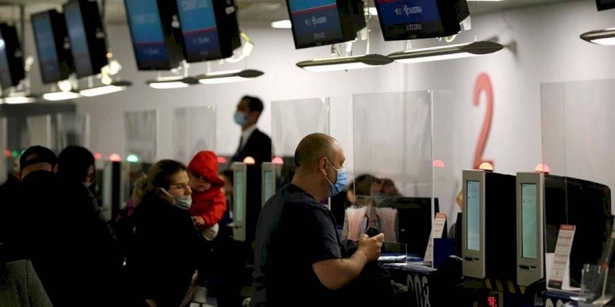 Serbia reabre fronteras sin tests de coronavirus ni cuarentena