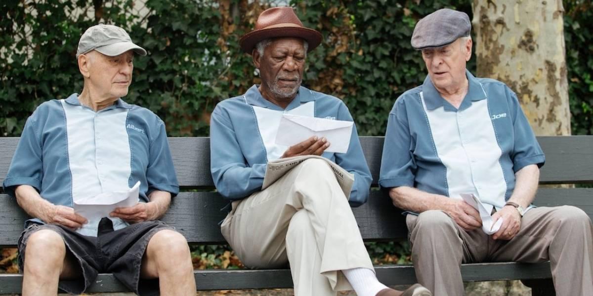 Esta comédia é o 2º filme mais assistido na Netflix