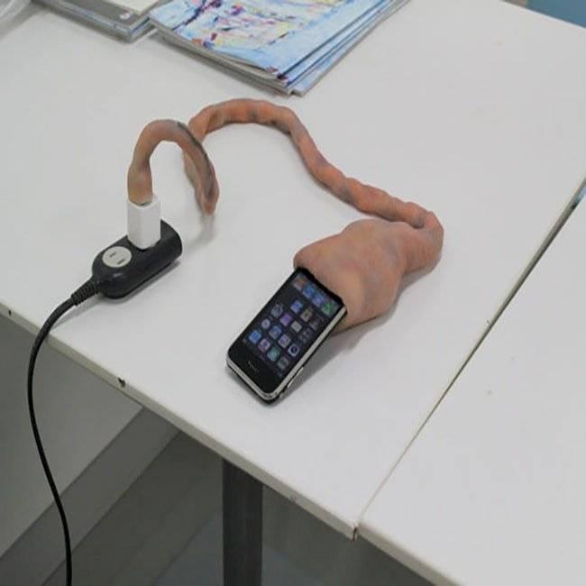 Cable Cordón Umbilical