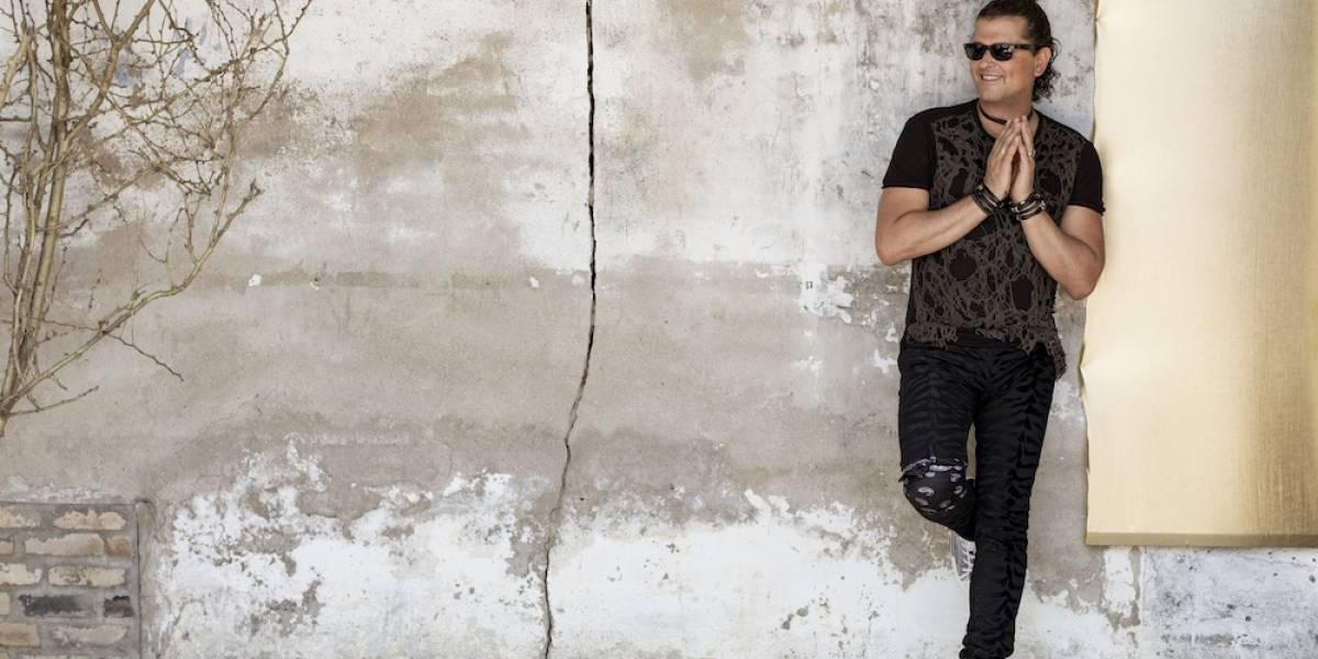 Carlos Vives ofrece un viaje a los orígenes de la cumbia