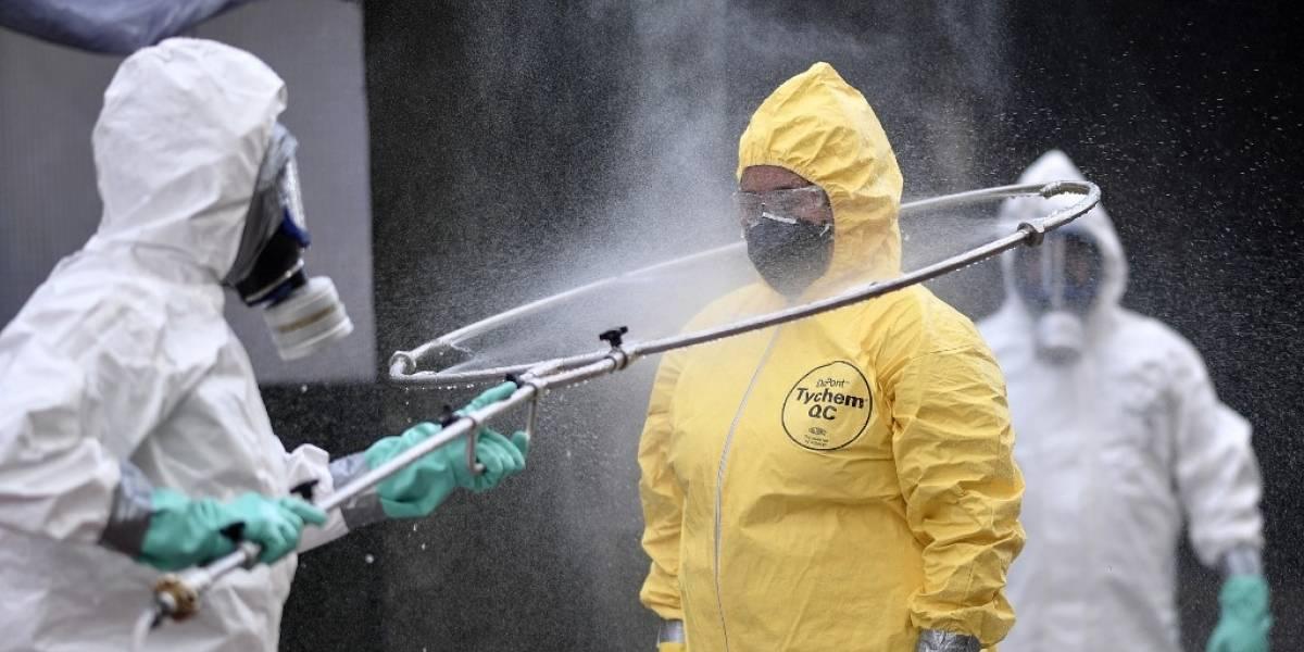 El mundo supera los 5 millones de casos de coronavirus
