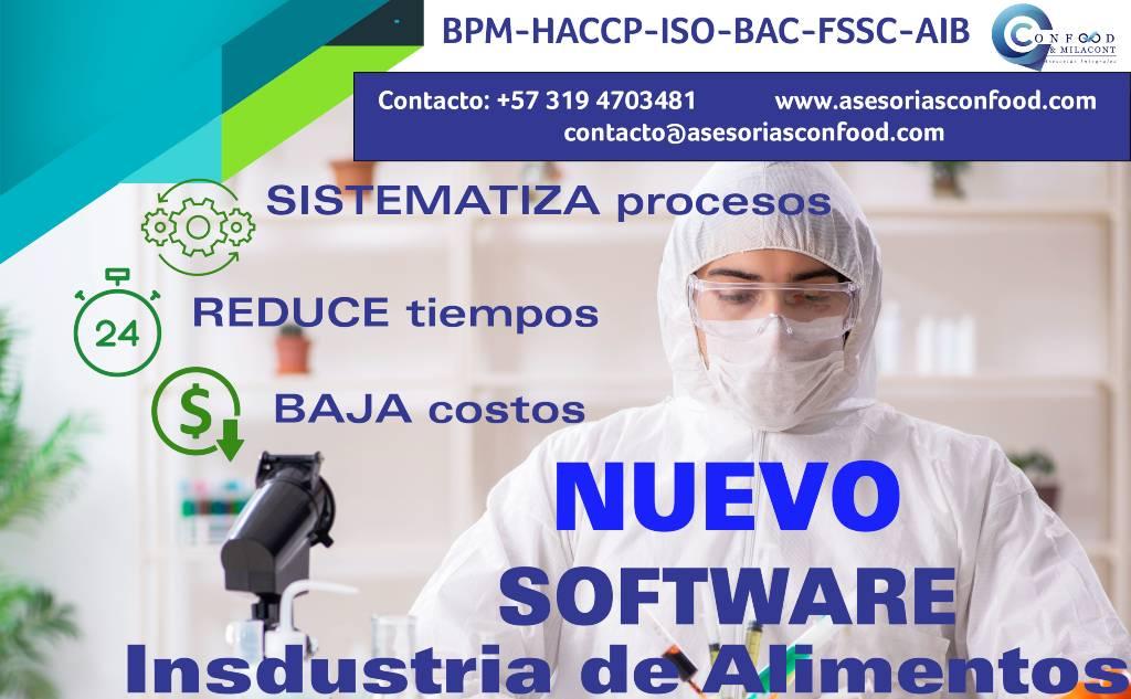 Asesorías integrales confood: servicios de ingeniería de alimentos y contabilidad