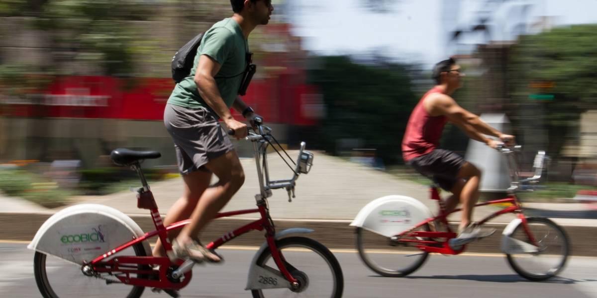 23 mil ciclistas utilizarán a diario las ciclovías temporales en la CDMX