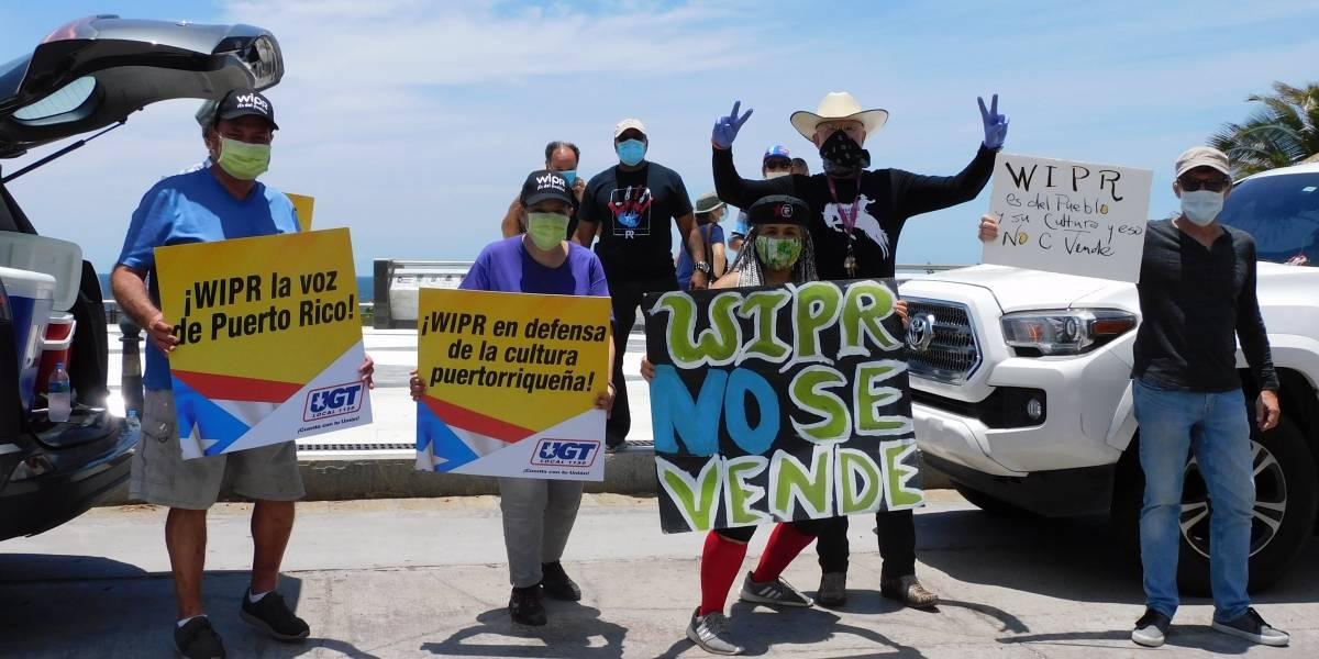WIPR no tendrá presupuesto para operar a partir del 30 de junio