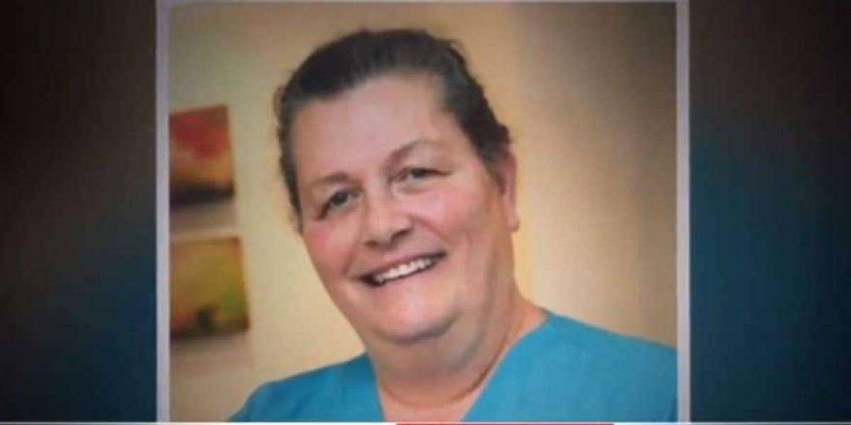 Enfermera que murió por coronavirus grabó a diario su lucha contra la enfermedad