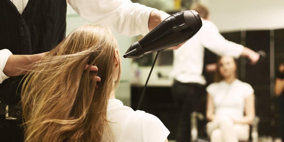 Barberías, salones de belleza, tiendas y restaurantes entre los autorizados para reapertura