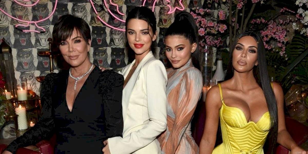 'Keeping Up With The Kardashians' terá última temporada em 2021